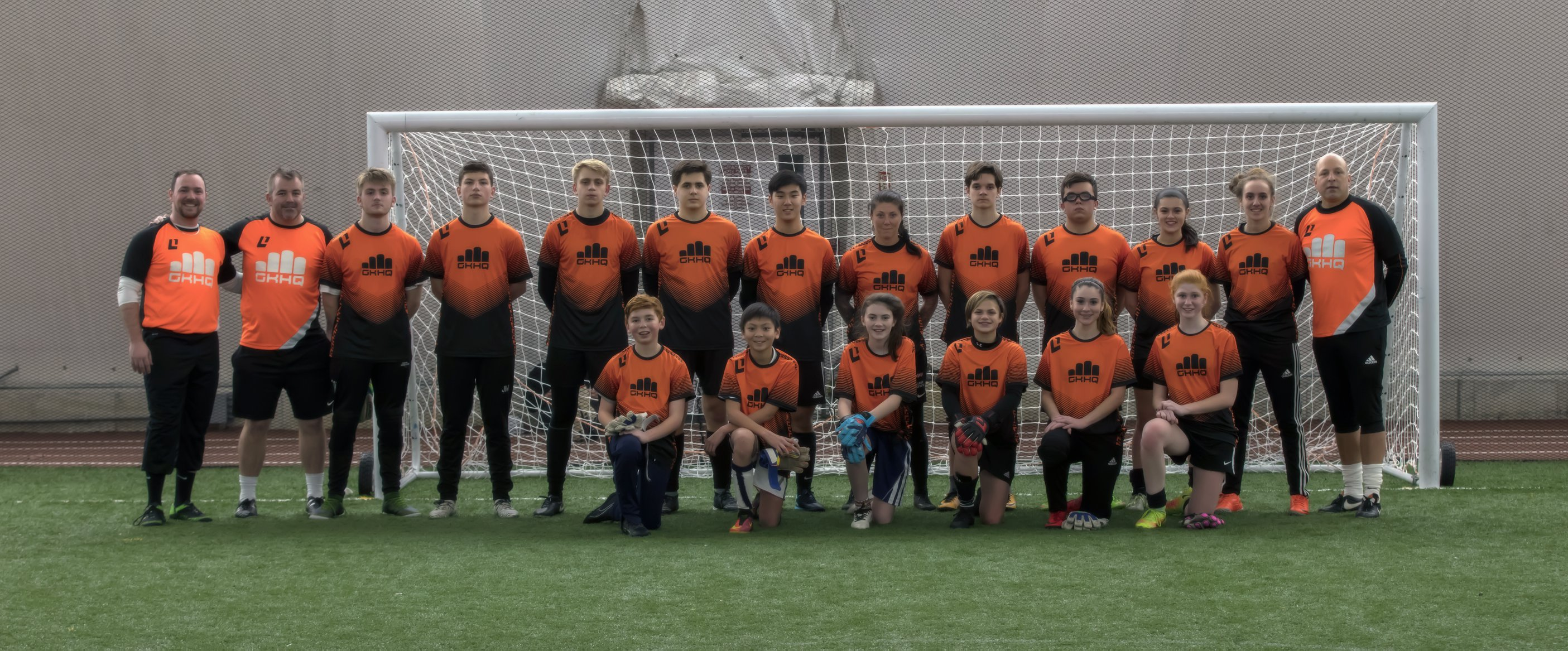 Spring Goalkeeper Clinics
